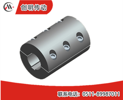 GJL Vertical clamp coupling
